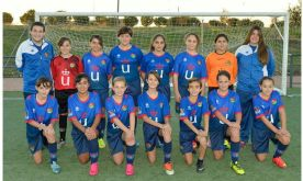 cd mostoles inf b