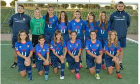 cd mostoles inf