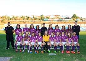 Fundación C. D. Guadalajara Femenino Infantil