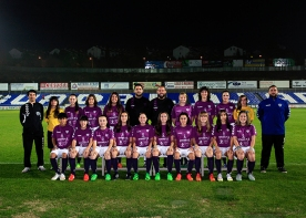 Fundación C. D. Guadalajara Femenino Regional